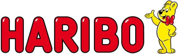Haribo est composé des deux premières lettres du nom, du prénom et de la ville du créateur de la marque: Hans Riegel de Bonn.