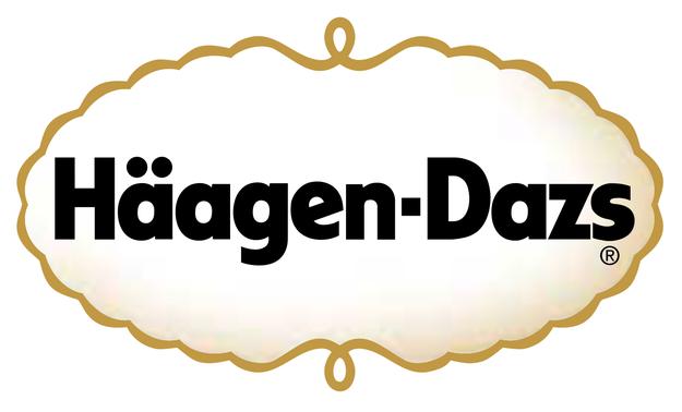 Häagen-Dazs ne veut rien dire; d'ailleurs, l'entreprise n'est pas européenne mais américaine. L'évocation scandinave du nom permet de donner aux glaces une connotation artisanale et de souligner leur fraîcheur.