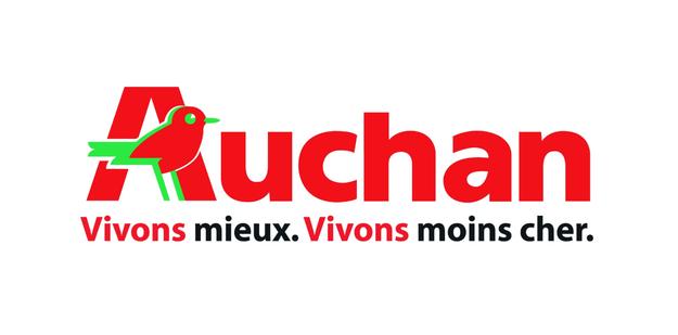 Auchan fait référence à Hauts-Champs, le quartier de Roubaix où se trouvait le tout premier magasin de l'entreprise.