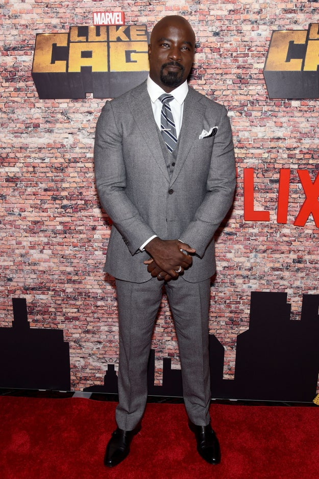 "15 Reasons You Really Need To Watch ""Luke Cage"""