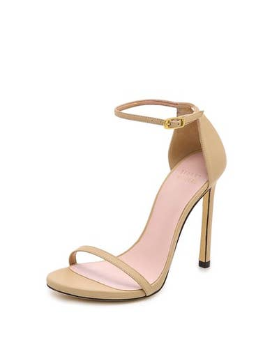 f46bb4551b4 29 Inexpensive Versions Of Your Favorite Designer Shoes