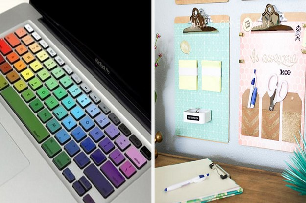 & 34 Ways To Make Your Cubicle So Much Better