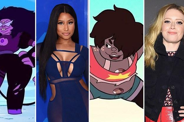 9 Legendary Cartoon Voices - Sitcoms Online