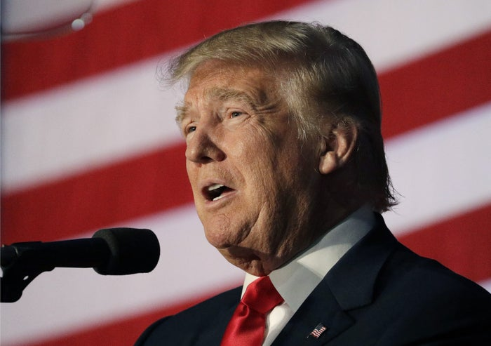 """Many referred to the recent focus on the issue as """"political correctness run amok."""" Not one person interviewed said the comments had any impact on their support of Trump, and not one said they view the remarks as sexist or racist."""