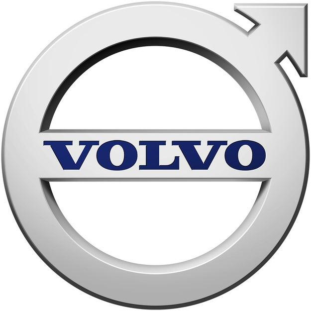 Volvo signifie «je roule» en latin. Tout simplement.