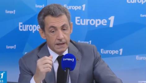 Il n'y a pas non plus «29% d'une communauté qui se trouve tentée par la charia», comme l'affirme Nicolas Sarkozy sur Europe 1.