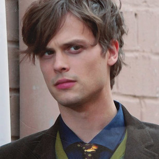 matthew gray gubler gallery