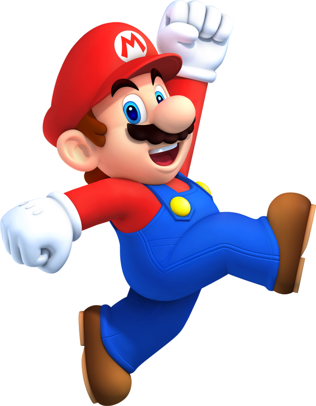 Mario Is Way Younger Than You Thought