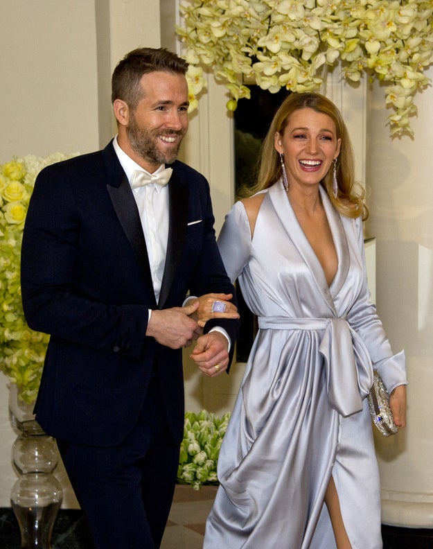 Blake Lively Gave Birth And Apparently The Baby Was Greeted Into This World By Taylor Swift