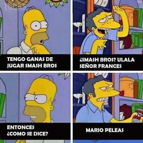 """Mejor """"Mario Carreras."""""""