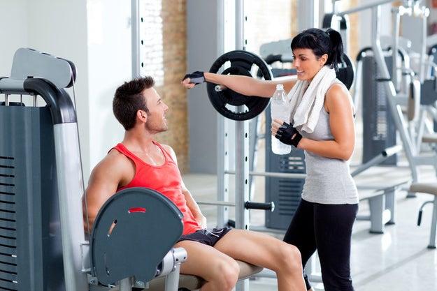 14 Secretos que los entrenadores del gym no siempre te dicen