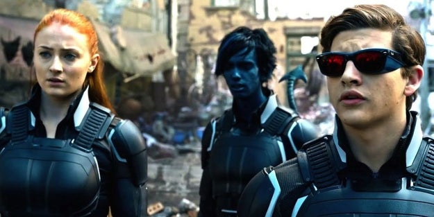 If you caught X-Men: Apocalypse earlier this summer, you know it showed us our favorite mutant heroes when they were young students at X-Mansion.