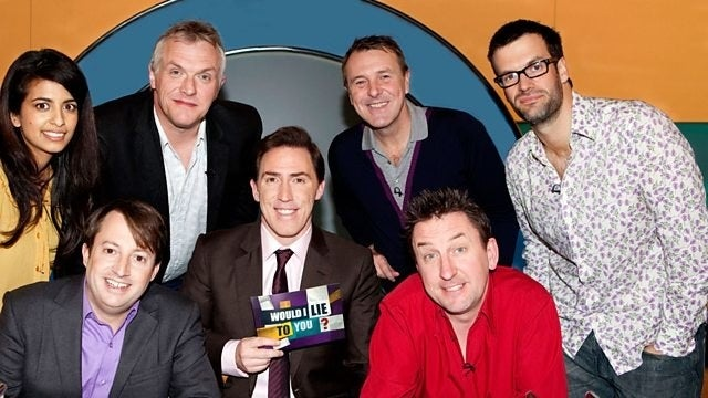 Note the inclusion of a paisley shirt to up the ~diversity quota~ of the show.