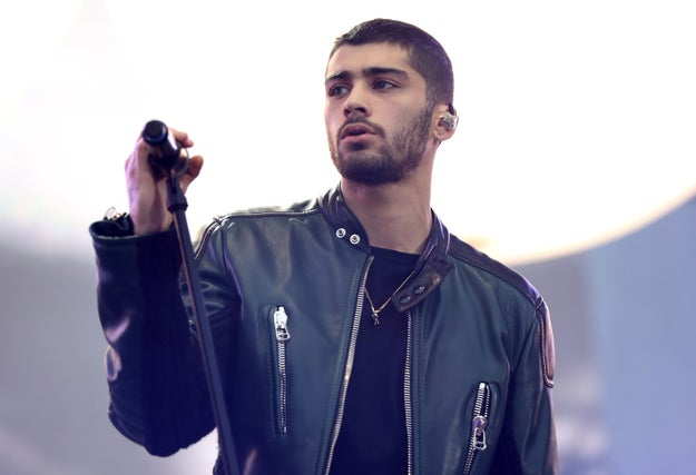 "But he has revealed that he has trouble with major solo performances. In June, he cancelled an appearance at the Capital Summertime Ball last-minute due to the ""worst anxiety of his career""."