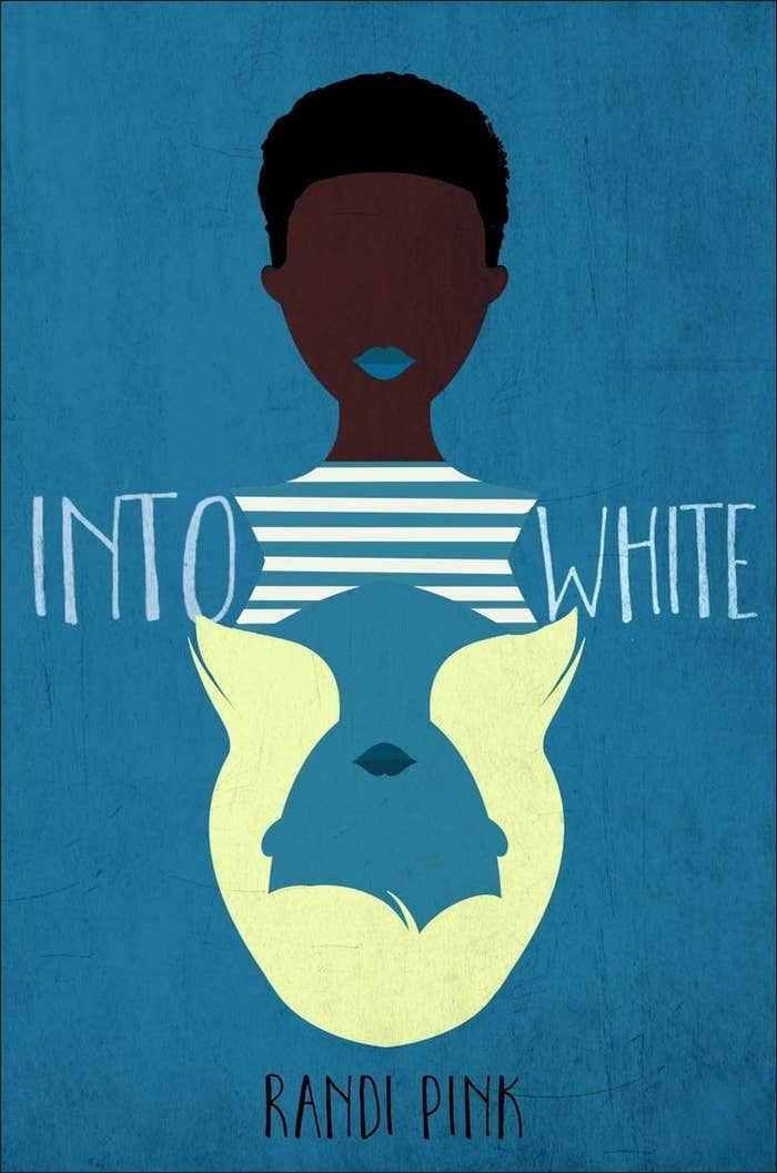 """Sometimes LaToya WIlliams feels like her only friend in the predominately white school she attends is her older brother, Alex. Lost, Toya cannot seem to figure out where she fits in. After a run-in with another student, Toya is left praying to a higher power to be """"anything but black."""" So what happens when she wakes up white, blonde and popular? Sparking conversations about race, class and more, Randi Pink delivers a powerful debut."""