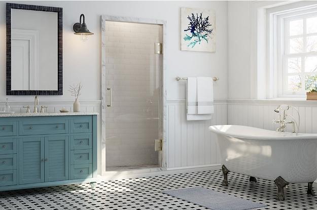 Bathroom Design Quiz home decor shopper personality quiz!