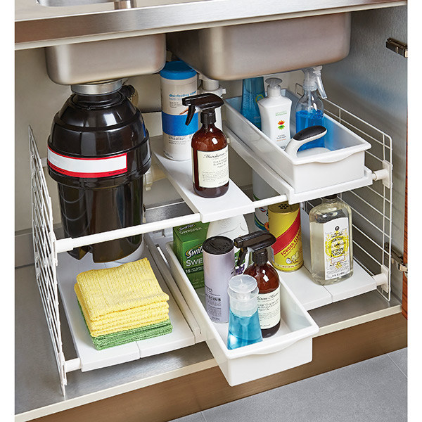 Kitchen Storage Ideas Buzzfeed: 23 Things Anyone With A Tiny Kitchen Needs