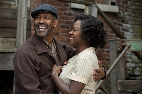 Oscar Contenders:Viola Davis [Lead Actress]Denzel Washington [Lead Actor] Denzel Washington [Directing]