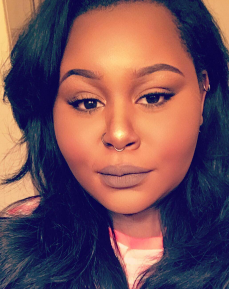 Meet 16-year-old Sydnie Adams from New Orleans, Louisiana. She's an aspiring make-up artist, student and YouTuber.
