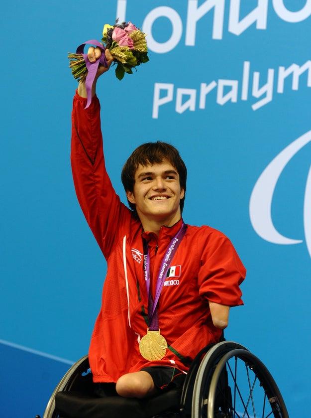A sus 22 años ha ganado nueve medallas.