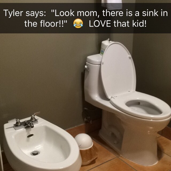 17 Kids Who Are Hilariously Confused About The World