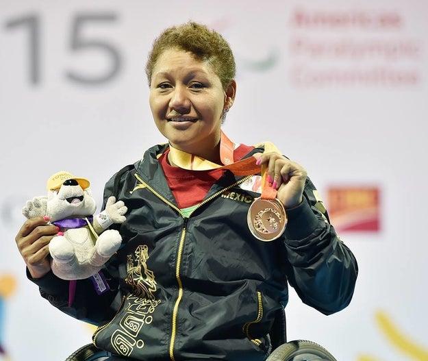 60. Rosaura Rodríguez Padilla.