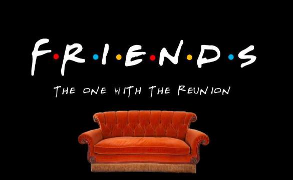 """Solo hay dos episodios que no empiezan con """"The One..."""""""