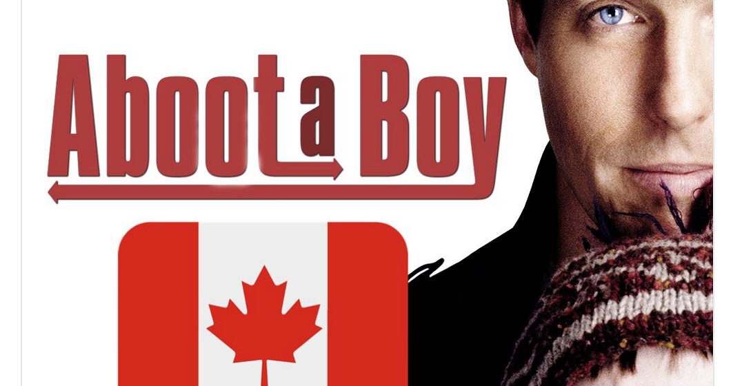 People Are Hilariously Turning Movies More Canadian
