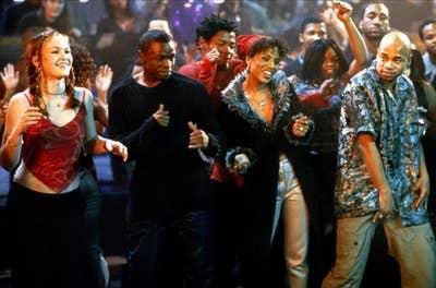 save the last dance 2001 trailer