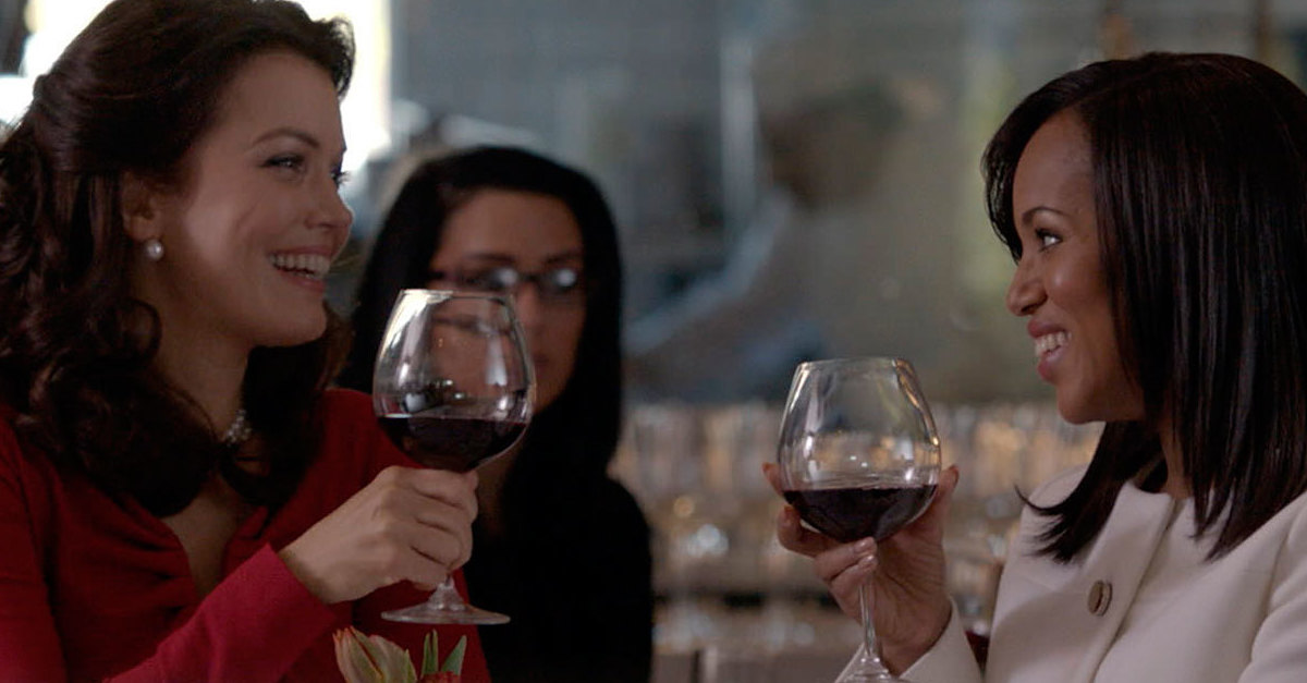 Which Scandal Character Are You Based On Your Favorite Wine