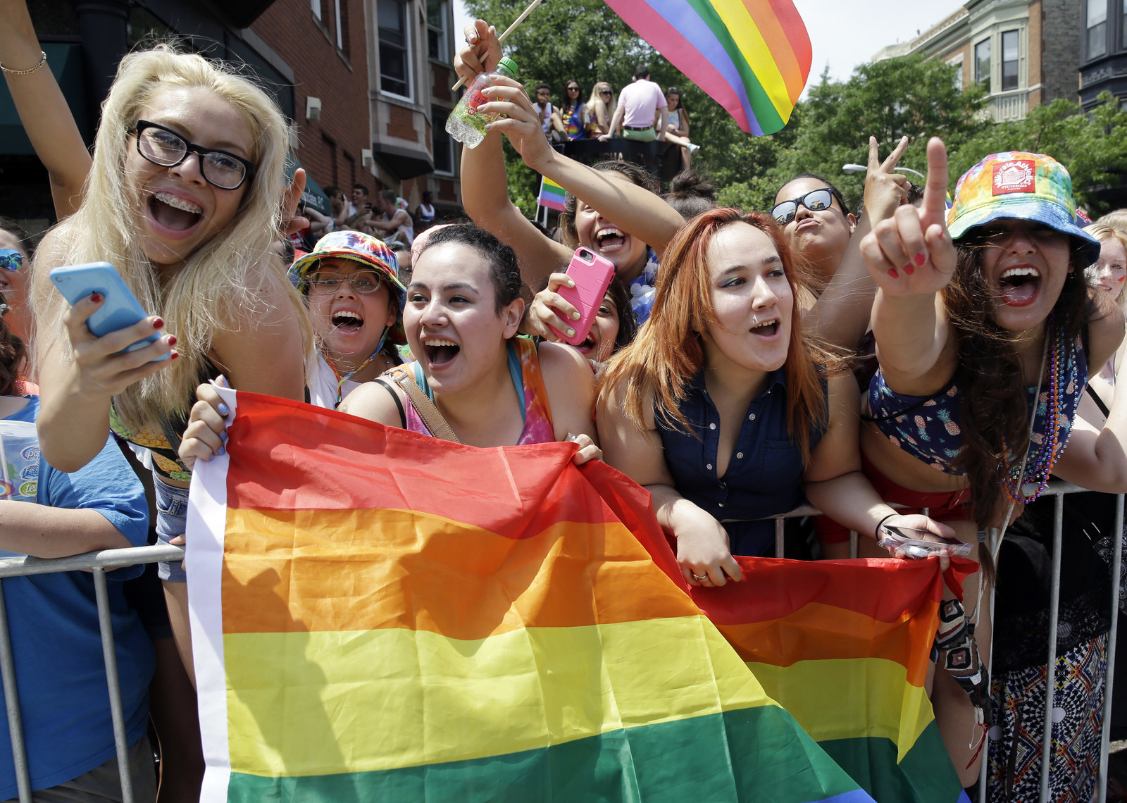 Full Federal Appeals Court To Reconsider Case On Gay Protections