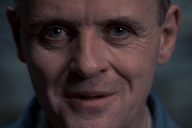 "Hannibal Lecter never said ""Hello, Clarice."""