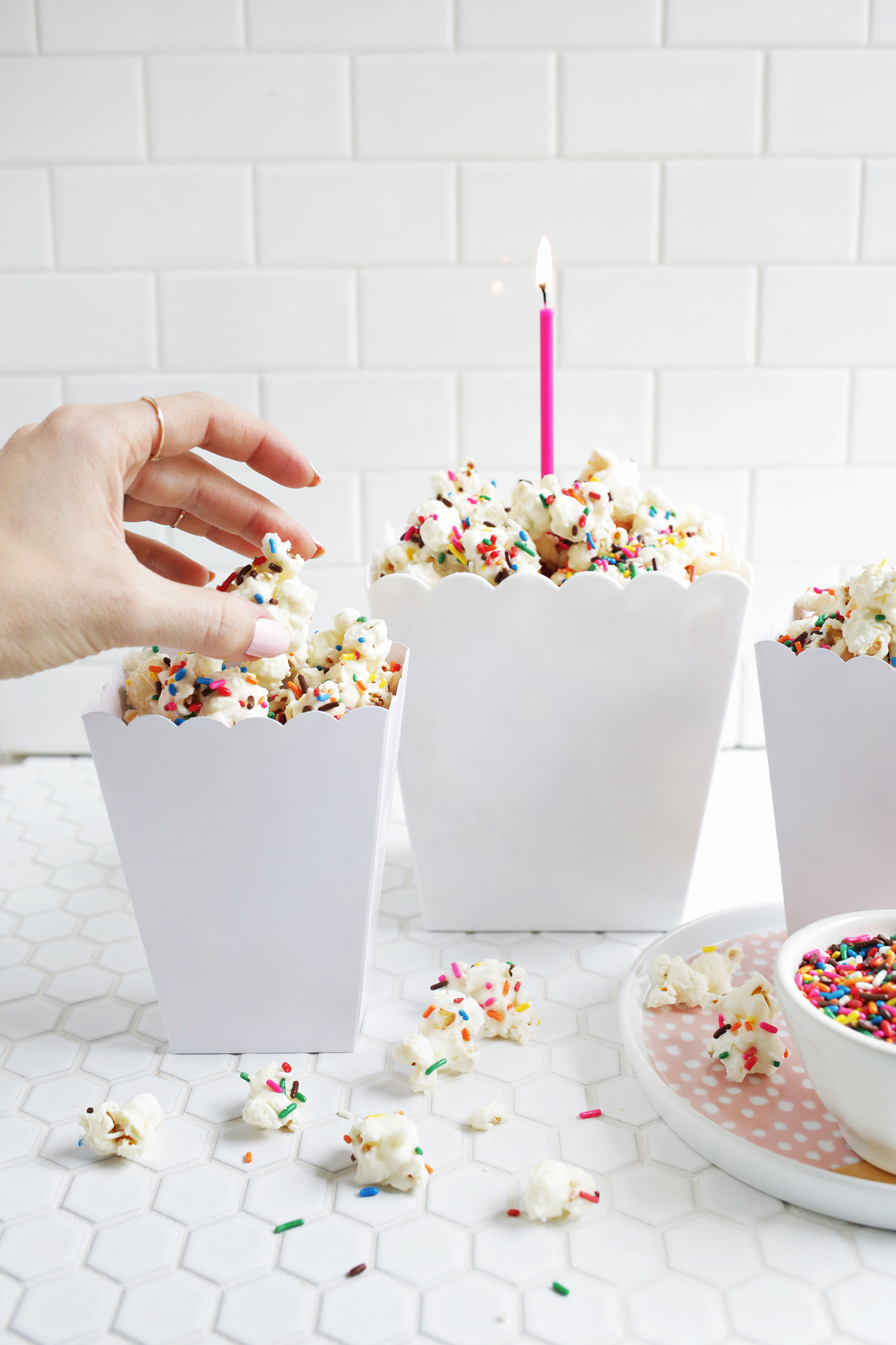 19 Funfetti Desserts That Are Better Than Cake