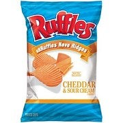 Ruffles Sour Cream