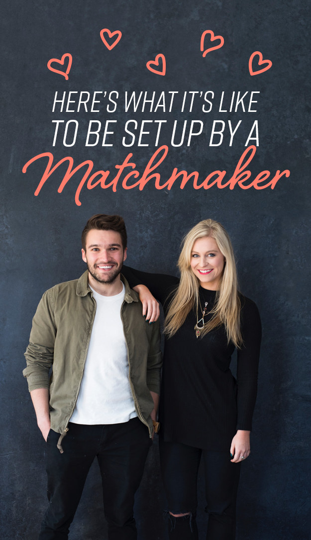 Charlotte matchmakers