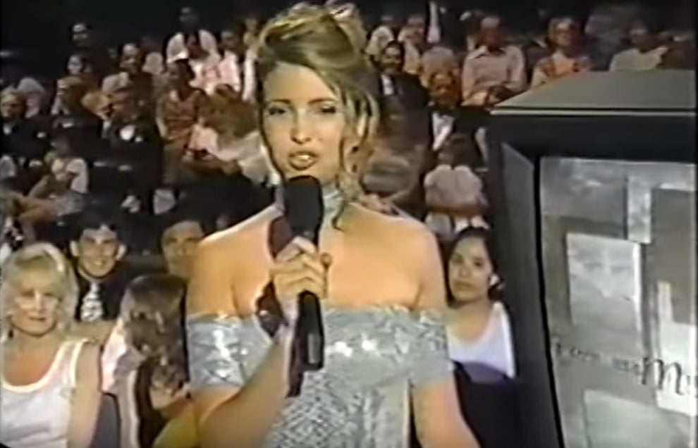 Former Miss Teen USA Contestants Say Trump Walked in on