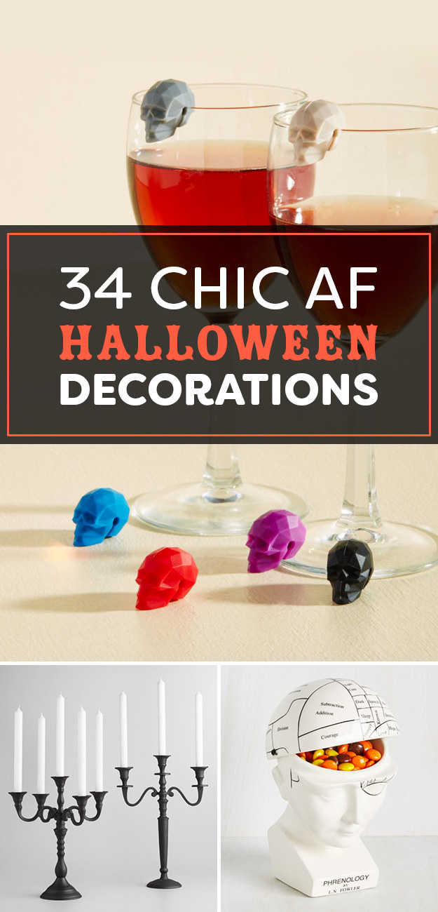 buzzfeed halloween decorations