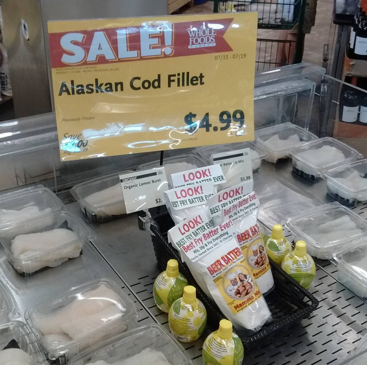 Cheapest Things To Buy At Whole Foods