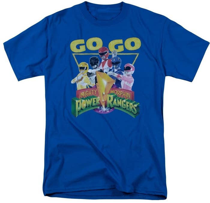 6a3221a80 48 Amazing T-Shirts Every  90s Kid Will Want Right Now