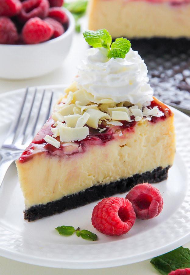 16 White Chocolate Desserts Guaranteed To Make You Drool
