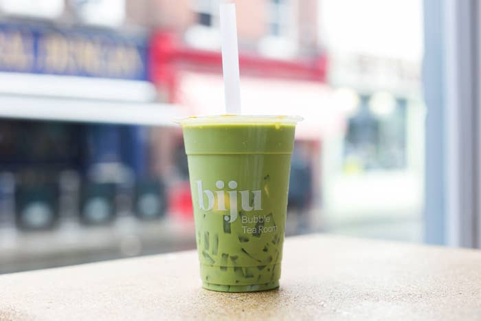 19 Things You Need To Know About Bubble Tea