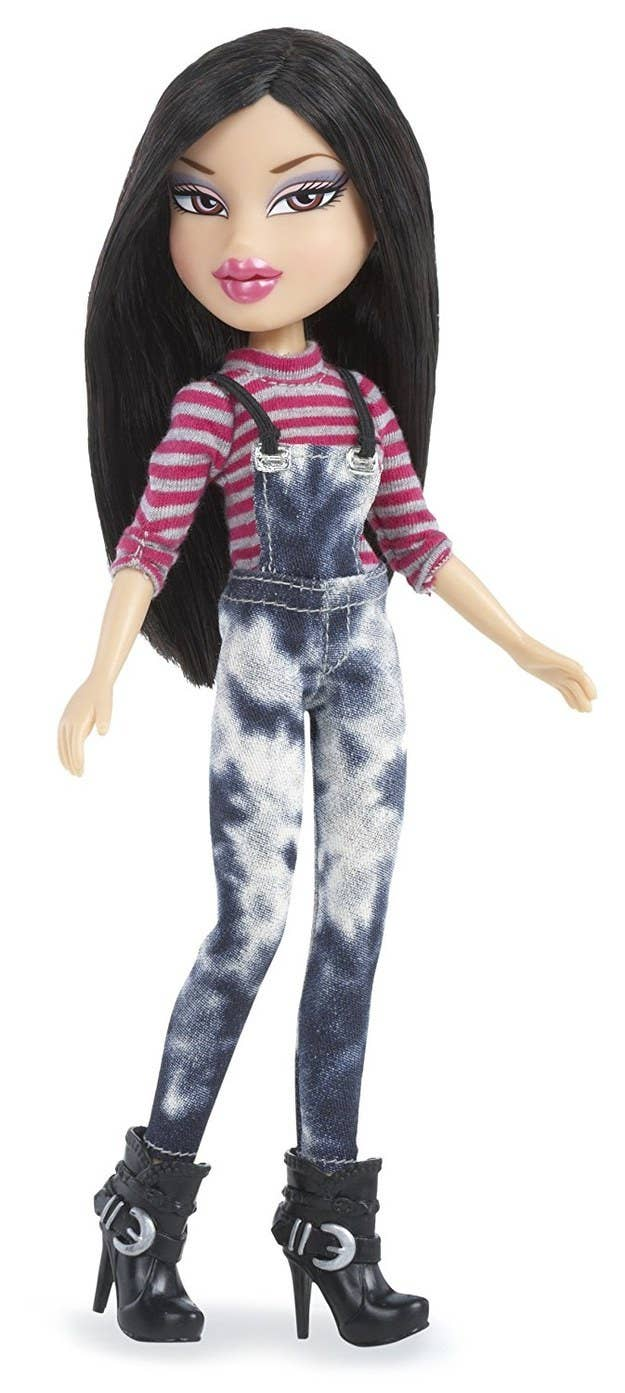 Uncategorized Bratz Doll Images which bratz doll are you youre jade
