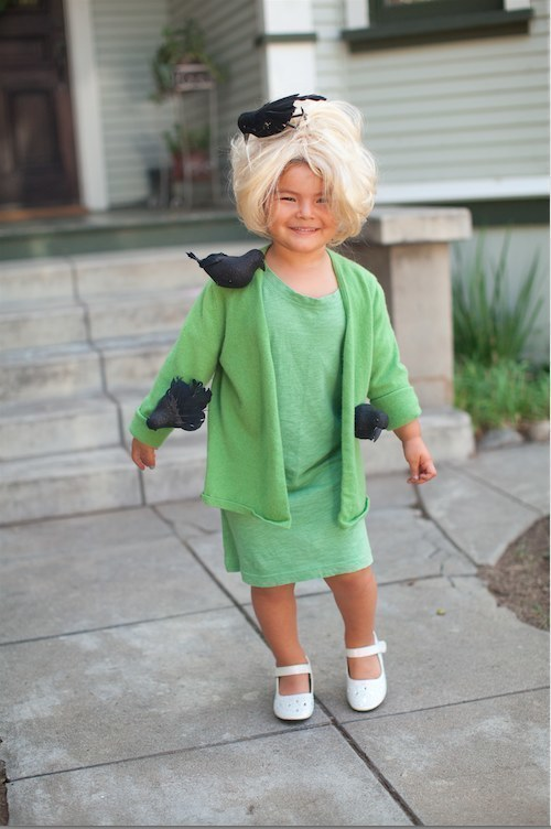 Willow may only be 4 but sheu0027s already rocked more amazing costumes than most people wear in a lifetime.  sc 1 st  BuzzFeed & This 4-Year-Oldu0027s Costume Game Has Already Won Halloween