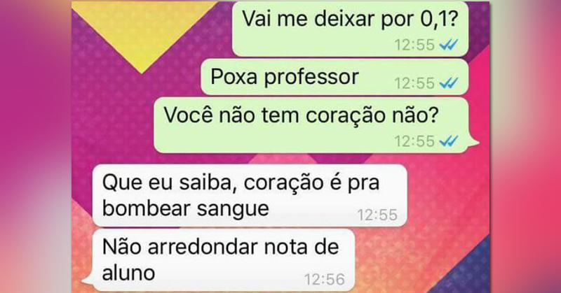 Os 20 Professores Mais Engraçados Do Brasil