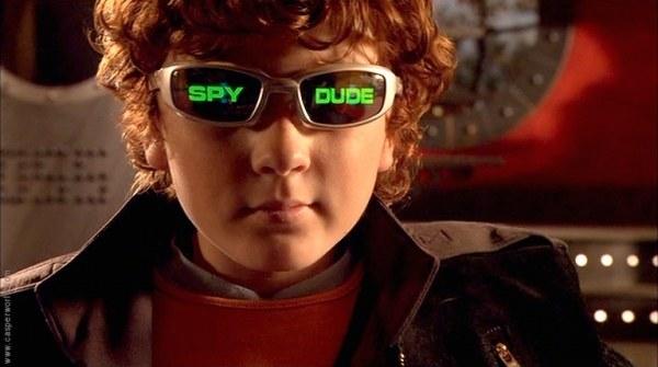 spy guy dating)
