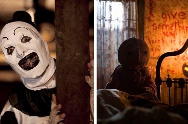 13 Terrorificas Peliculas Sobre Halloween Que Debes Ver En Octubre - Imagenes-terrorificas-de-halloween