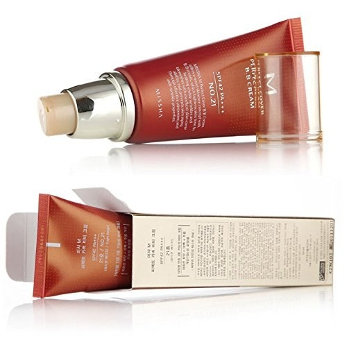 BB cream to help treat your skin and provide natural looking coverage.