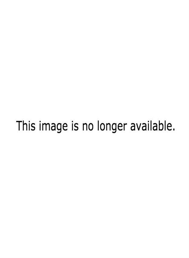 Esta imagen de Cameron Diaz es como todos nos queríamos ver en nuestra foto de secundaria.