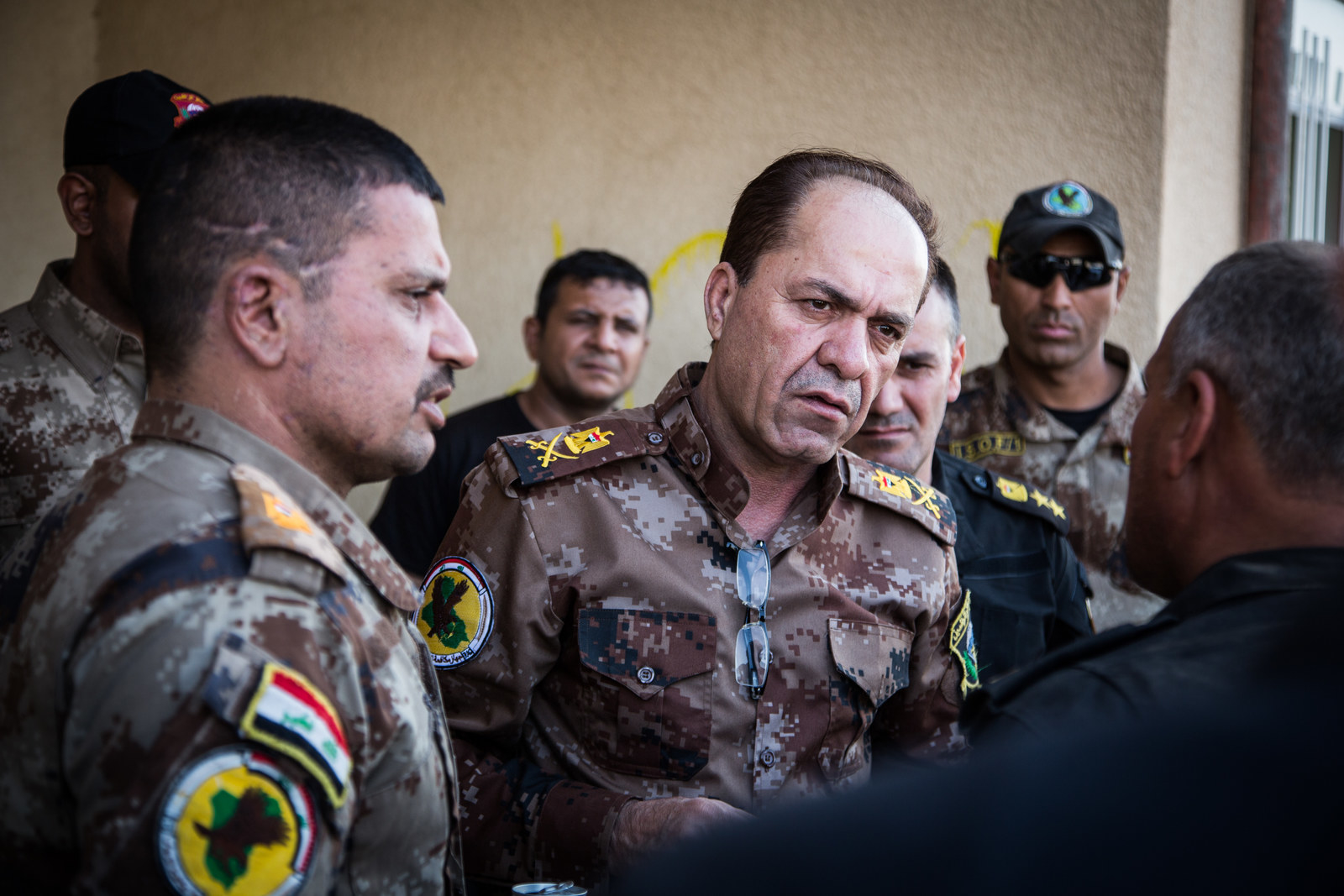 The Biggest Battle Against ISIS In Iraq Has Begun And This Is What You Need To Know