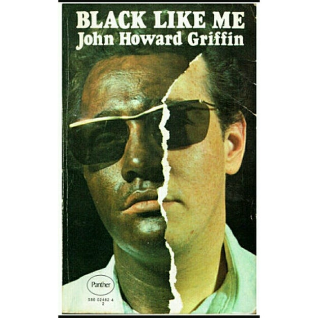 a historical analysis of black like me by john howard griffin